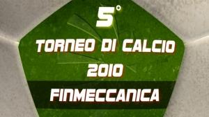 Torneo Calcio Finmeccanica